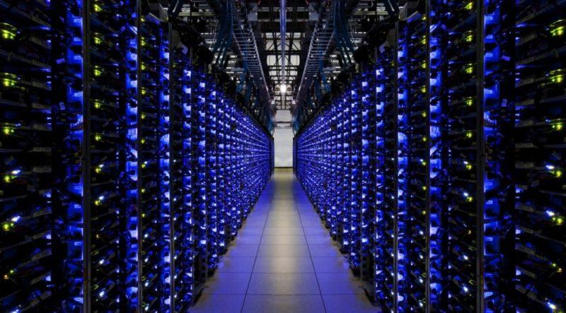Bitmain Technologies Opens $20 Million Data Center in Washington